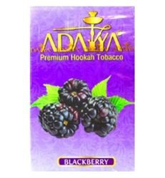 Adalya Ежевика Blackberry табак оптом 50 Грамм