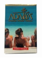 Adalya Three Angels Три Ангела табак оптом 50 Грамм