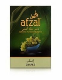 Табак Afzal Grapes Виноград 40 грамм