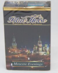 Blue Horse Moscow Evenings 50 грамм