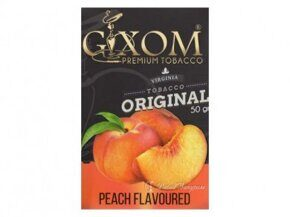 Gixom Peach ( Персик) 50 g