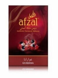 Табак Afzal Guarana Гуарана 40 грамм