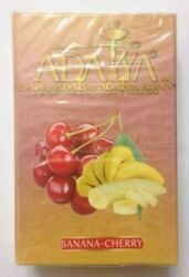 Adalya Banana Cherry Вишня Банан табак оптом 50 Грамм