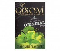 Gixom Grape Mint (Виноград и Мята) 50 g