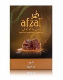Табак Afzal Honey Мед 40 грамм