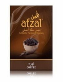 Табак Afzal Coffee Кофе 40 грамм