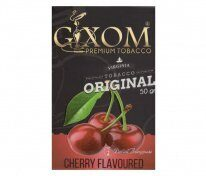 Gixom Cherry (Вишня) 50 g