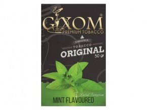 Gixom Mint (Мята) 50 g