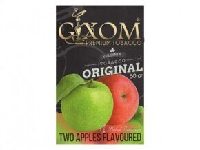 Gixom Two Apples (Два Яблока) 50 g