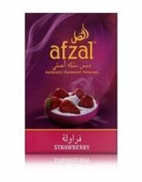 Табак Afzal Strawberry клубника 40 грамм