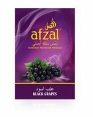 Табак Afzal Black Grapes Черная смородина 40 грамм
